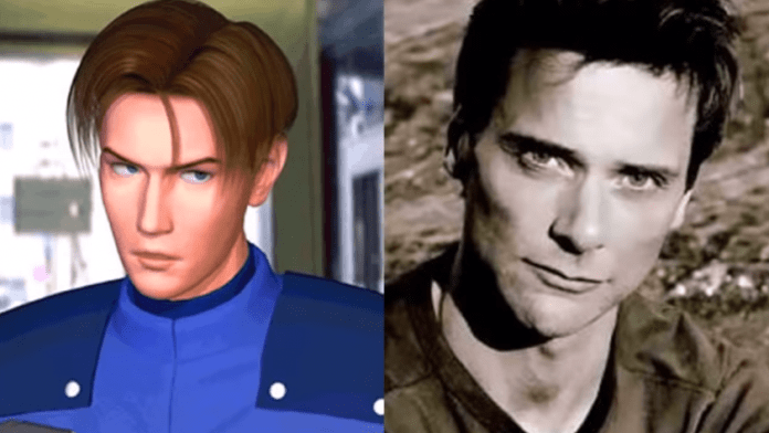 Paul Haddad The Voice Actor Of Resident Evil 2 S Leon S Kennedy