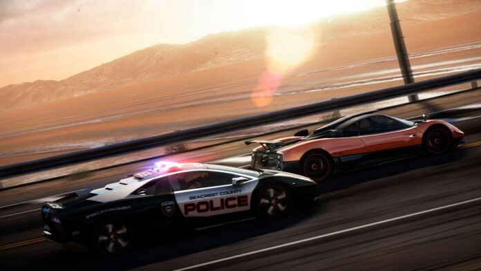 Rumor Need For Speed Hot Pursuit Remastered Coming To Ps4